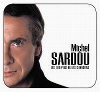 Cover Michel Sardou - Les 100 plus belles chansons [2007]